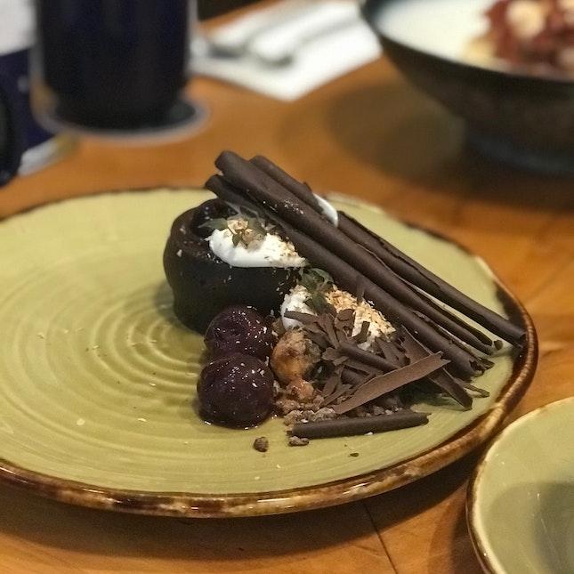 Desserts 2: Black Forest