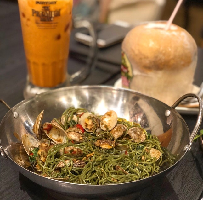 Interesting Thai Dishes