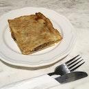 "Kotopita, And No, I Didn't Misspell ""Kopitiam""! Greek-style Chicken Pie In A Minimalist Marble Cafe 😍"