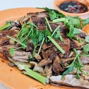 Hup Seng Duck Rice