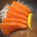 Pretty Salmon