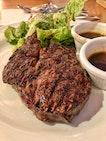 Ribeye Steak ($23.90)