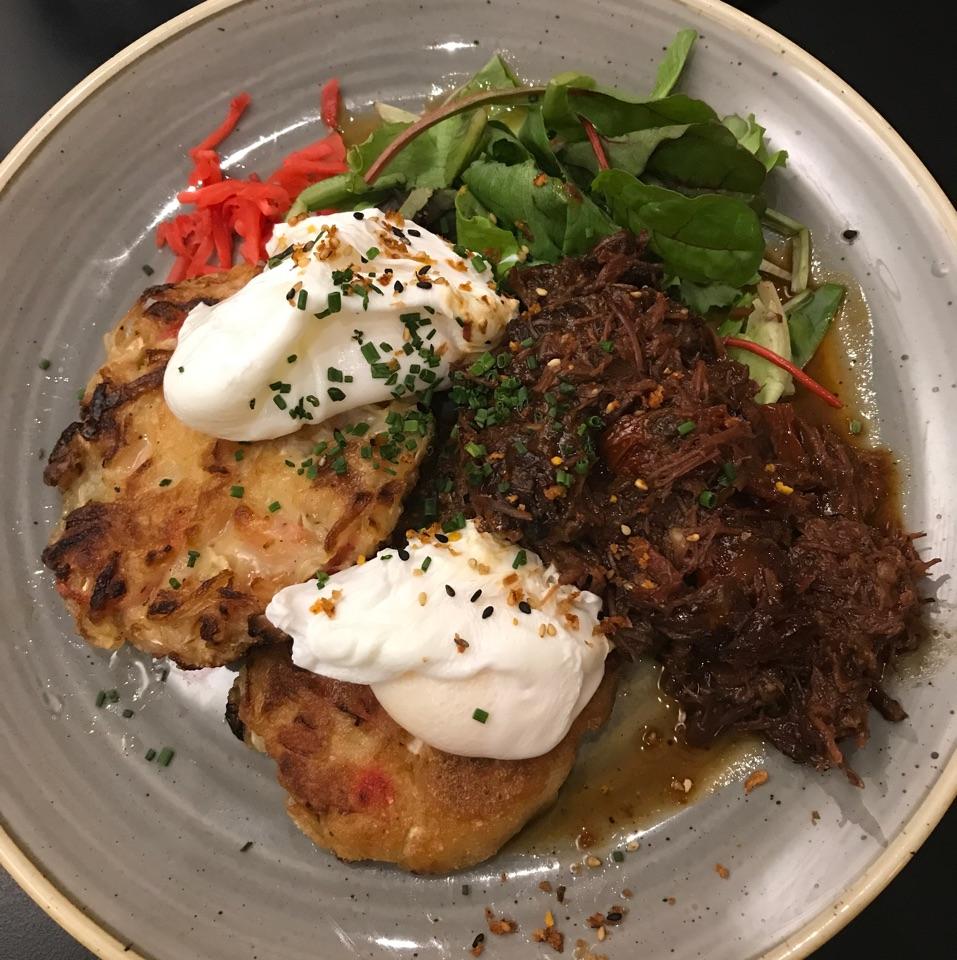 Ninja Okonomiyaki