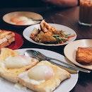 Local Breakfasts