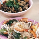 Thai Food @Gerai No:25