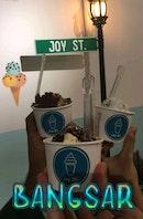 Joy St.