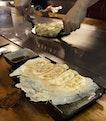 DIY okonomiyaki ($12 - $15)