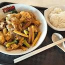 Best 麻辣香锅 in NUS