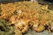 Truffle Mushroom Mac & Cheese ($10)