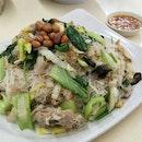 Heng Hwa Fried Bee Hoon ($6)