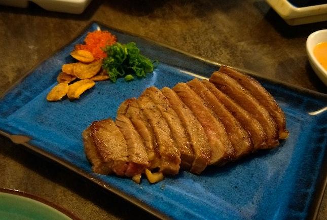 Sirloin Steak ($14.90/$28.90)