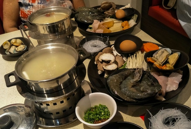 Restaurants / Casual Diners in Singapore