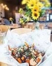 Sweet potato mentaiko fries 🍟  Addictive!
