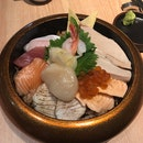 forgettable chirashi don