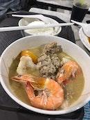 Yan Ji Seafood Soup (Marsiling Mall Hawker Centre)