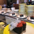 Go-to place for quality sushi