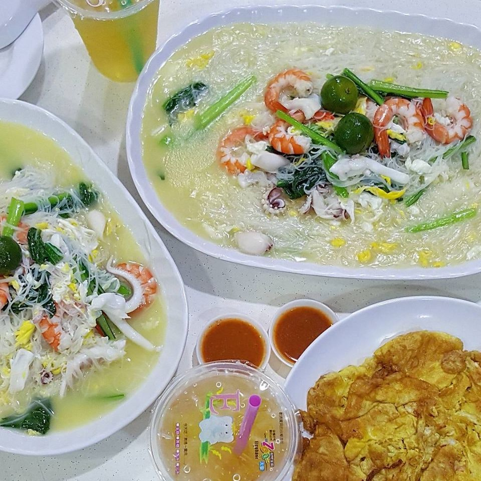 White Restaurant - The Original Sembawang White Beehoon (Punggol)