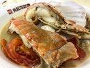 [Yan Ji Seafood Soup]