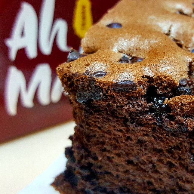 Chocolate Cake Vivocity