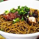 Restoran Chan Meng Kee 陳明記燒臘