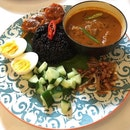 Nasi Lemak Upgrades Version