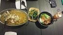 relatively cheap & Good thai food!