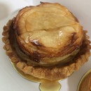 Baked Apple Tart $11