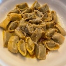 Beef Cheek Agnolotti $29++