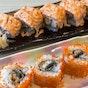 Tomi Sushi (Velocity)