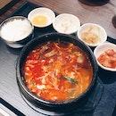 Beef Rib Soup [$20]