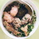 Delicious Yong Tau Foo [$5.50]