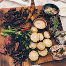 Pig Out @ Fat Lulu's [$225]
