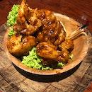 Buffalo Shrimps - $17.90