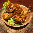 Buffalo Shrimps - $17.90