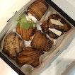 Mochi Croissants And Cruffins