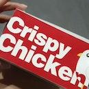 Crispy Chicken up0n friend's rec0 but 🤔…als0 n0t tat fantastic w0r haha 😅😅😅 • • • • • • • • • • #mcd #mcdsg #crispychicken #cafehopping #cafehoppingsg #cafesg #sgcafes #sgcafefood #sgfood #sgfoodie #sgfoodies #sgeats #sgeatout #sgig #igsg #foodporn #foodspotting #foodinsing #foodie #8dayseat #jiaklocal #burpple #burrplesg #tslmakan #swweats #hungrygowhere #weeloysg #yoloeat #northpointcity
