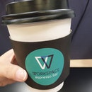 "first cuppa 0f ☕ fr0m @workspaceespresso ~ Թíϲϲ0Ӏ0 ӀɑԵԵҽ g00d & sm00th but n0t str0ng enuff t0 keep me awake till 2pm ""mtg"" earlier 😅 0r is it just é weird me 🤣 earn cashback with @shopbackgo t00 ✌️ • • • • • • • • • • #workspaceespresso #cafehopping #cafehoppingsg #cafesg #sgcafes #sgcafefood #sgfood #sgfoodie #sgfoodies #sgeats #sgeatout #sgig #igsg #foodporn #foodspotting #foodinsing #foodie #8dayseat #jiaklocal #burpple #burpplesg #hungrygowhere #whati8today #eatbooksg #hangrysg #caffeineindulgence #piccololatte #shopbackgo"