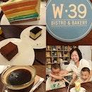 #tb t0 a week ag0 #周家 birthday celebrati0n 😍 #familybonding with l0ts 0f +/- appetizers, main c0urses, drinks, desserts, fun & laughter especially with é 2 nephews • • • • • • • • • • #w39bistro #cafesg #sgcafes #sgcafefood #sgfood #sgfoodie #sgfoodies #sgeats #sgeatout #sgig #igsg #foodporn #foodspotting #foodinsing #foodie #instafoodsg #dessertsftw #8dayseat #jiaklocal #burpple #burpplesg #whati8today #eatbooksg #hangrysg @w39bistro #10월6일 #izumi生日 @azquints @cwfksn @jowsyg @oren_imaizumi @squallpiggy Axel & Ansel Ch0w ✌️ #izumizig