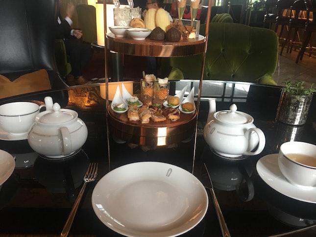 Afternoon Teas