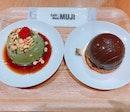 Café&Meal MUJI (Paragon)