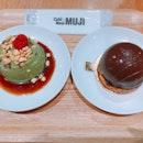 Muji Cakes