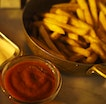 Harra Fries ($12)