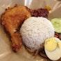 Brilliant Nasi Lemak (Kepong)