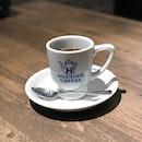 Hoshino Blend Coffee #handdripcoffee #blackcoffee #coffee #burpple #zomato