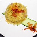 [Lan Ting] - What is so special about the Lan Ting Special Fried Rice ($18).