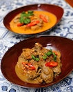 [Folklore] - The Opar Ayam ($24) is known to be originated from Indonesia.
