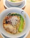 [Konjiki Hototogisu] - The Tonkatsu Spicy ($14.90) here has its own characteristic as well.