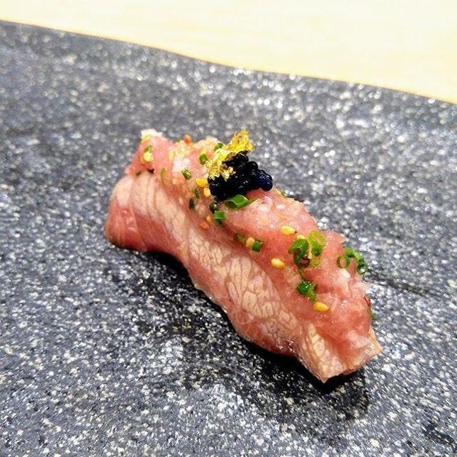 [Hiryu] - ToroToro Caviar.