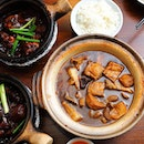 [Jia Bin Klang Bak Kut Teh] - It originated from Seremban, Malaysia and now the family has brought the klang style bak kut teh to Singapore.