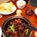 [Jia Bin Klang Bak Kut Teh] - Jia Bin Spicy Pork Belly ($8.80).